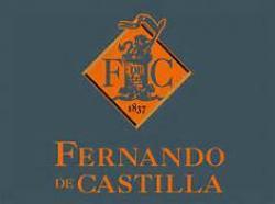 delikatEssen Nürnberg | Bodegas Rey Fernando de Castilla Brandy