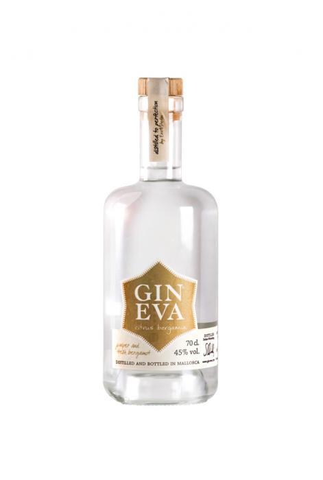 delikatEssen Nürnberg |Gin Eva Special Edition