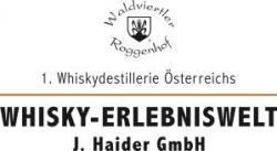 delikatEssen Nürnberg | Waldviertler Whisky J. Haider Roggen Whisky