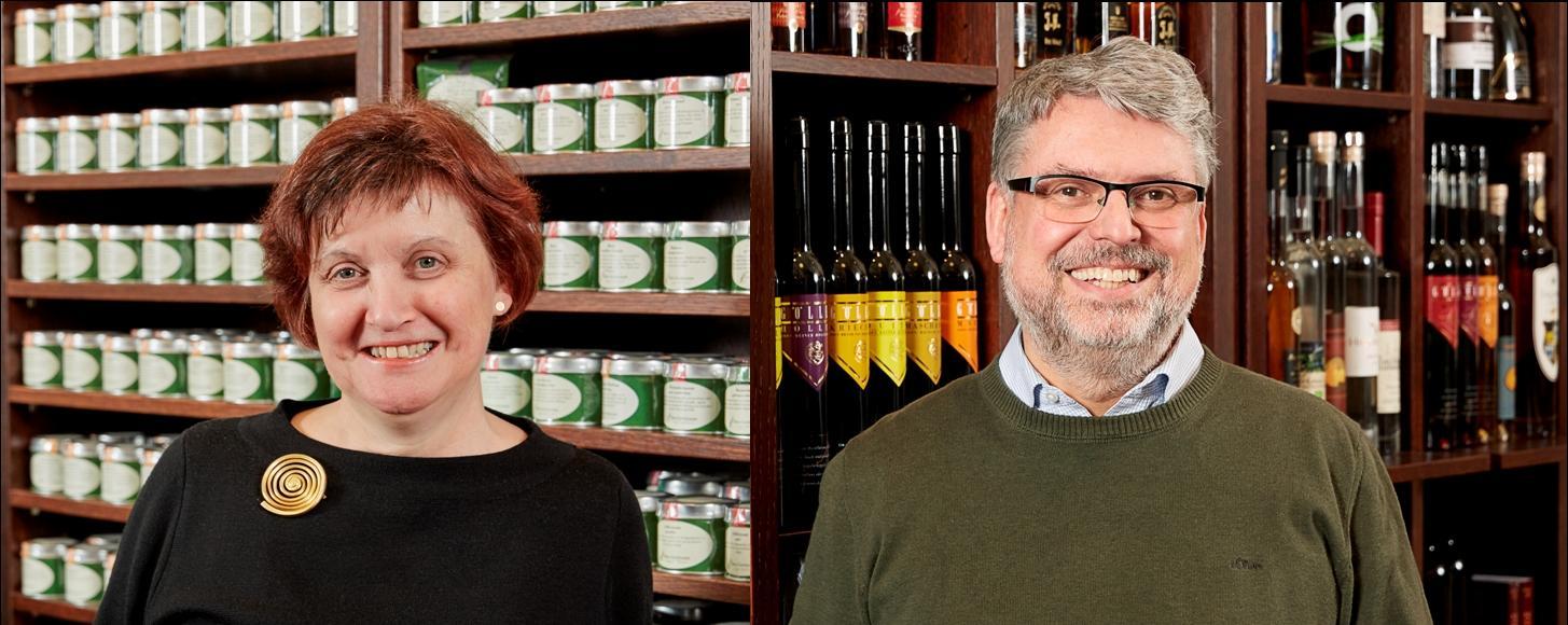 delikatEssen Nürnberg | Der Genussfachhändler mit einem umfangreichen Sortiment an Delikatessen und fachkundiger Beratung