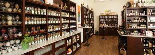 delikatEssen-Nürnberg | Der Genussfachhändler