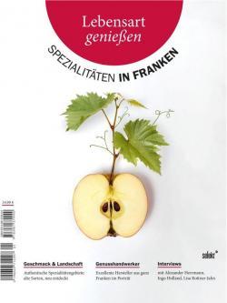 delikatEssen-Nürnberg | Lebensart geniessen