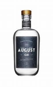 delikatEssen Nürnberg |August Gin