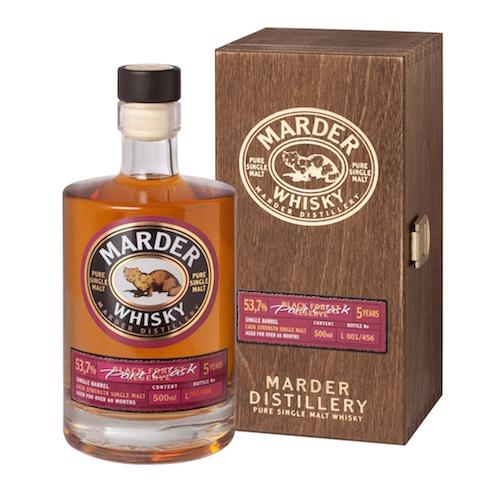 delikatEssen Nürnberg| Marder Whisky
